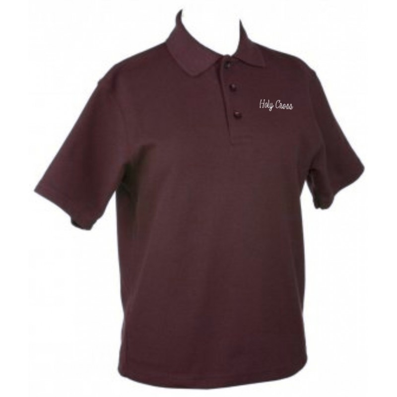 Holy Cross Gym - Kaynee K4800Y/K4801 Youth/Adult Golf Shirt