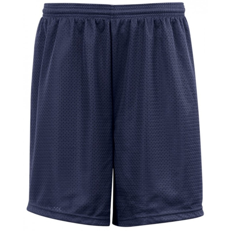 Regina Academy Gym - Badger 7207/2207 Adult/Youth Mesh Short