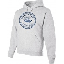 Regina Academy Gym - Jerzees 996/996Y Adult/Youth Hooded Sweatshirt