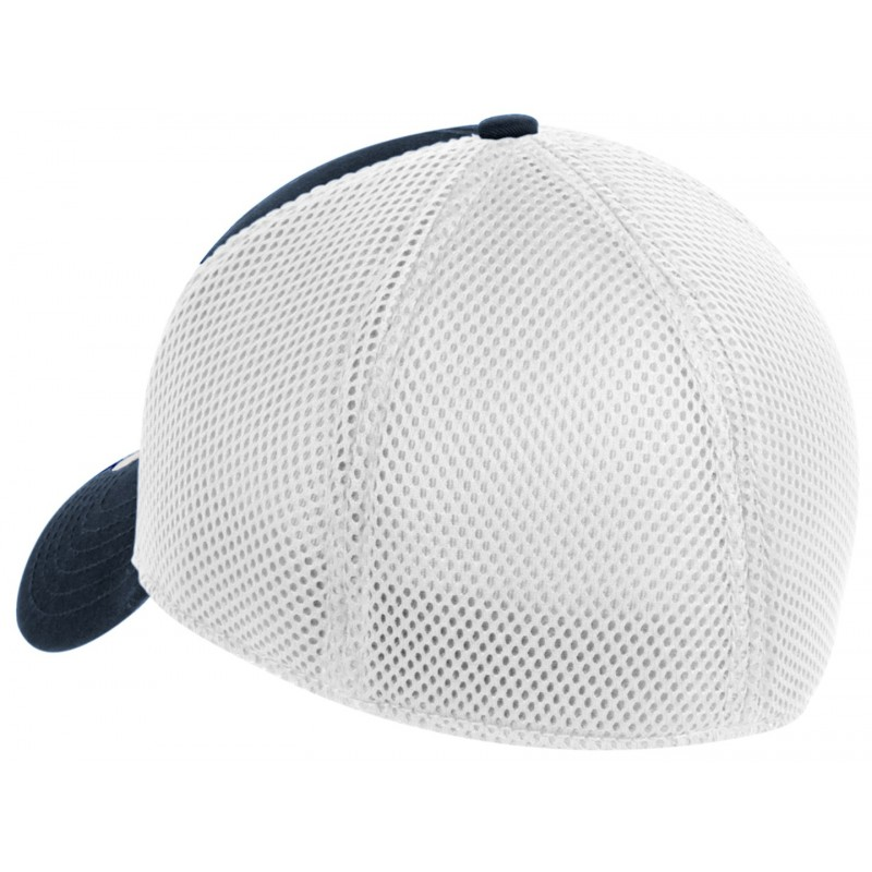 West Catholic School Store - New Era NE1020 Stretch Mesh Cap