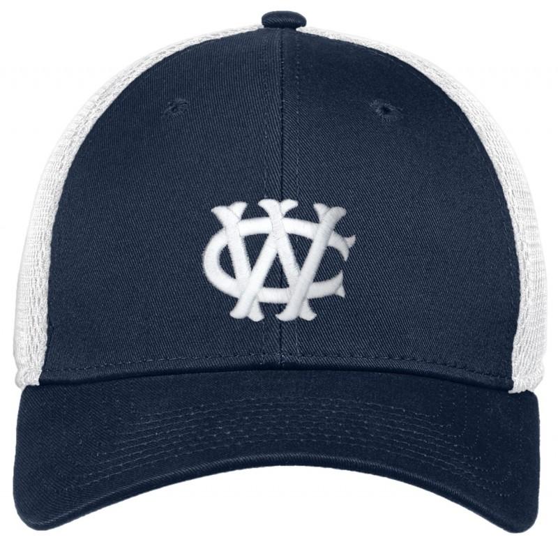 West Catholic School Store - New Era NE1020 Stretch Mesh Cap 0be8a1dc6ff